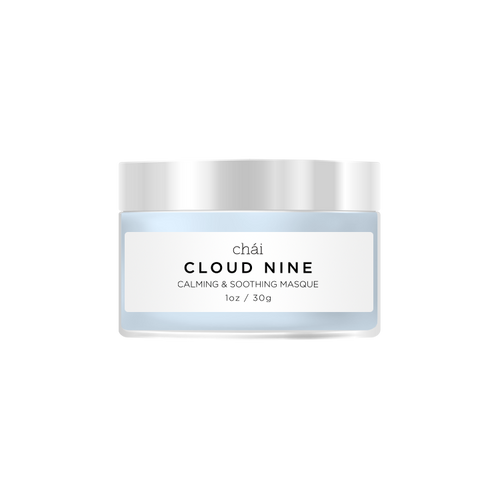 CLOUD NINE Calming & Soothing Masque