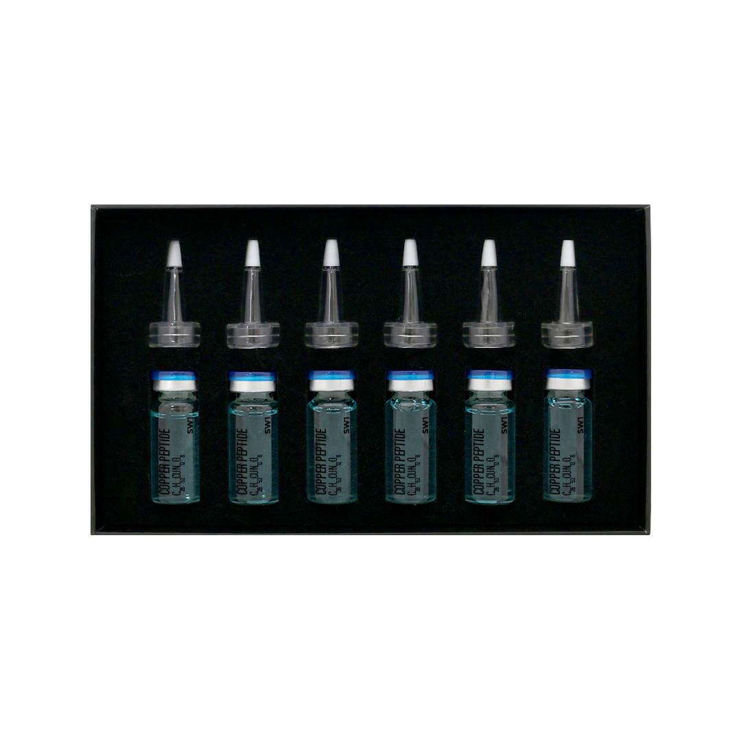 COPPER PEPTIDE Ampoule