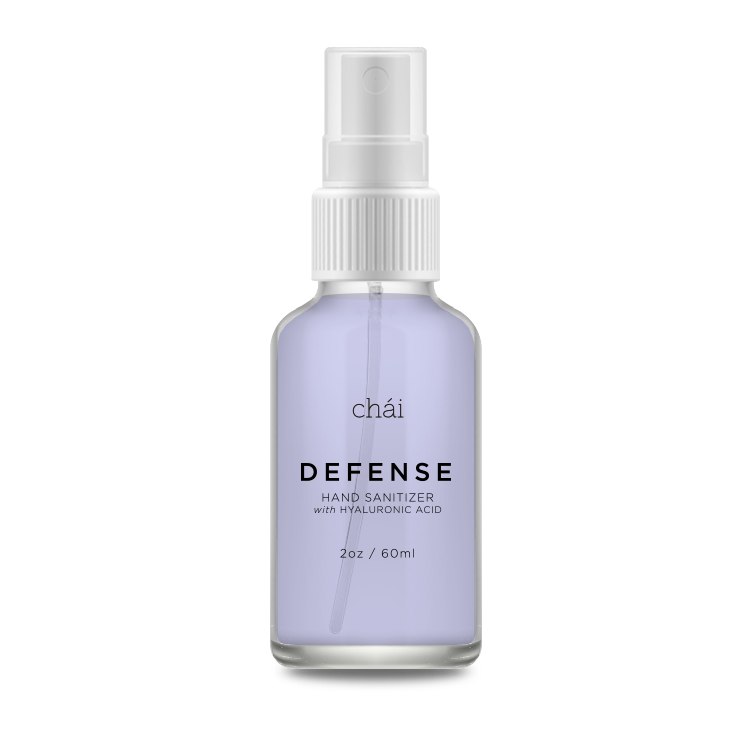 DEFENSE Hand Sanitizer
