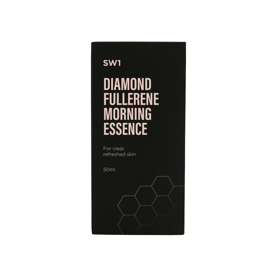 SW1 Diamond Fullerene Morning Essence