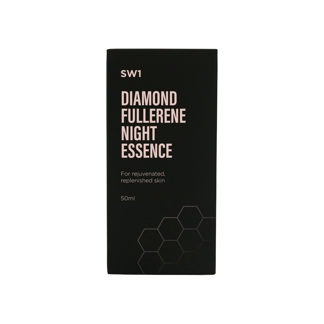 SW1 Diamond Fullerene Night Essence