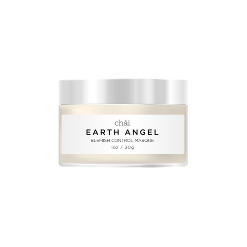 EARTH ANGEL Blemish Control Masque
