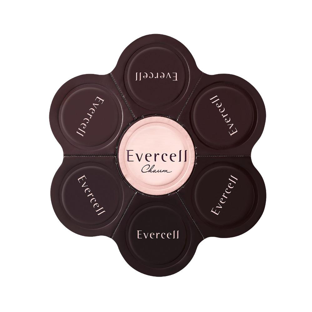 EVERCELL Luxe Skin Charger