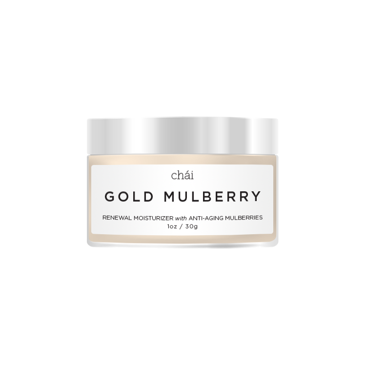 Gold Mulberry