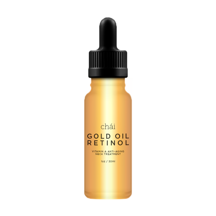 Gold Oil Retinol