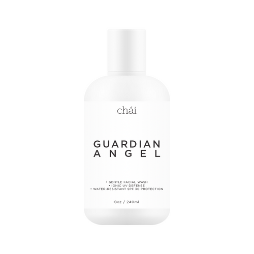 GUARDIAN ANGEL Gentle Facial Wash