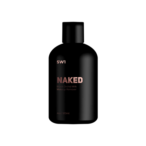 NAKED Black Orchid Milk Makeup Remover