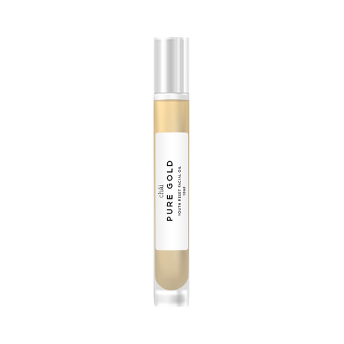 PURE GOLD Youth Reset Facial Oil