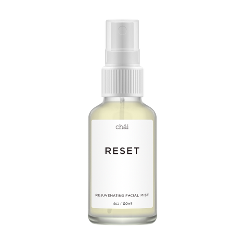 RESET Rejuvenating Facial Mist