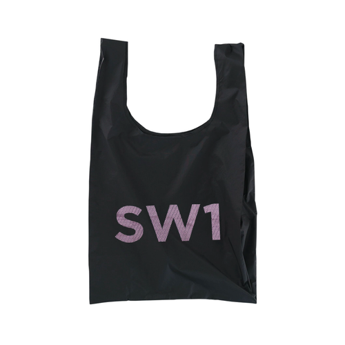 Limited Edition SW1 Foldable Tote Bag