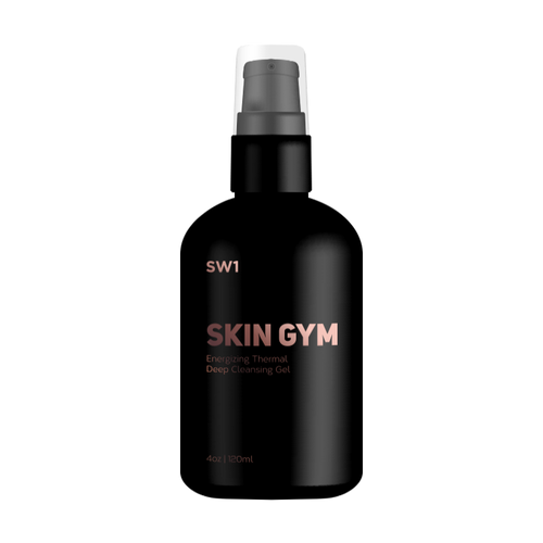 SKIN GYM Deep Cleansing Gel