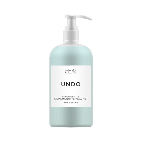 UNDO Super Gentle Facial Makeup Removal Mist