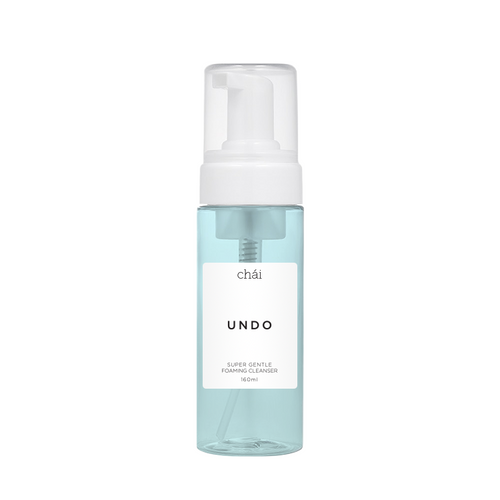UNDO Super Gentle Foaming Cleanser