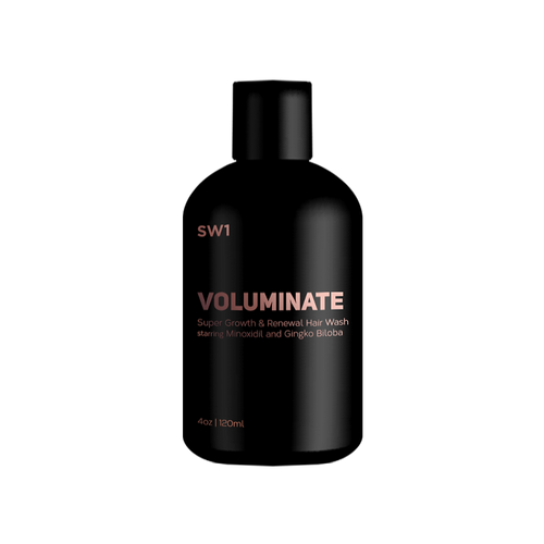 VOLUMINATE Super Growth & Renewal Hair Wash