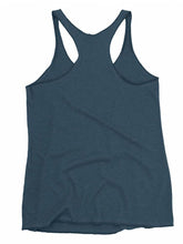 Save Our Shores Tank, Indigo