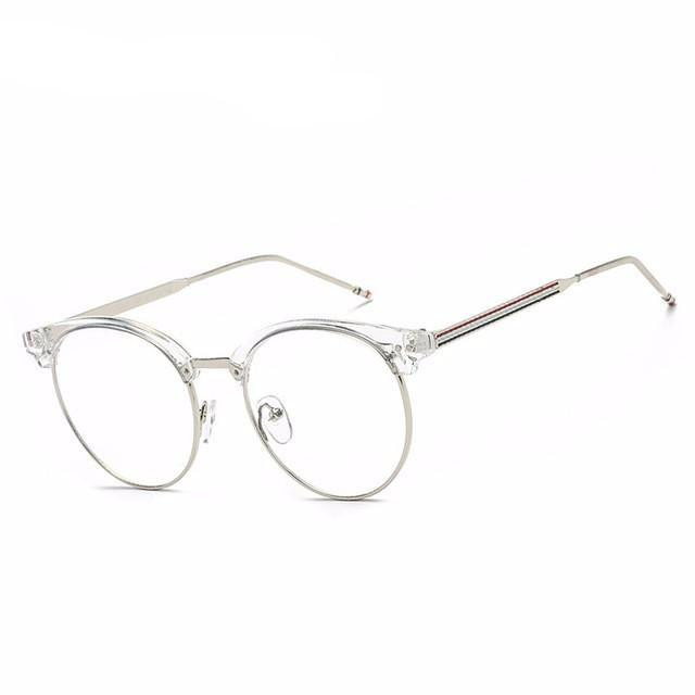Nora Round Readers, Clear