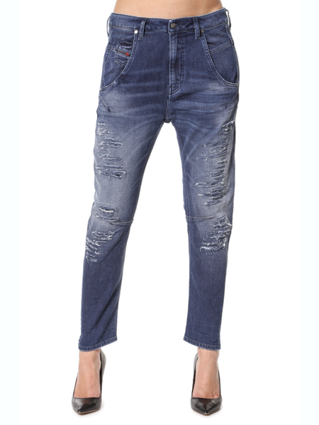 Honey Denim - Cormac Dark Blue