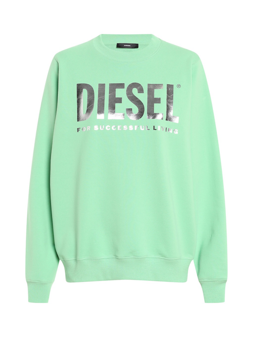 Diesel F-Ang Mint Sweat