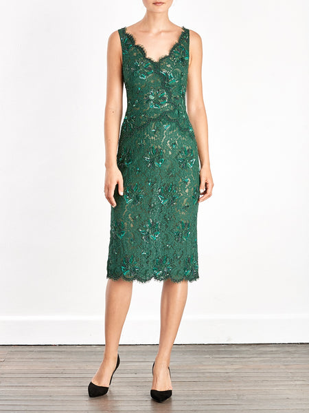 Moss & Spy Absinthe Dress - Moss & Spy