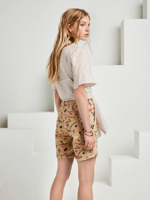 Long Short - Scotch & Soda