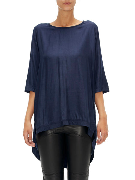 Scoop Top - Sabatini