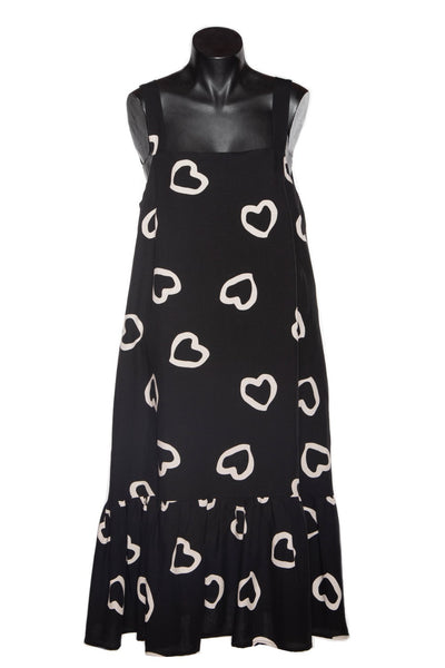 Pretty Dress - Beating Hearts - Toby