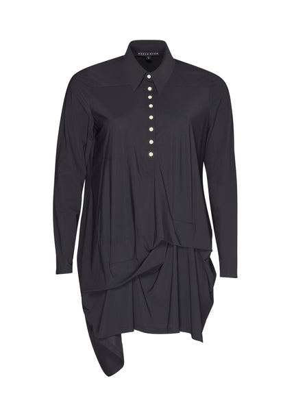 Tuck Long Shirt - Paula Ryan