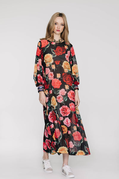Botticelli Dress - Secondhand Rose - Toby