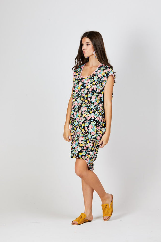 Tommy Dress - Charlo