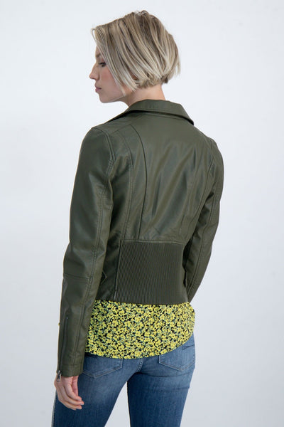 Garcia Outdoor Jacket - Olive