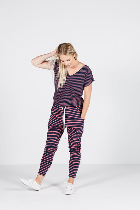 3/4 Apartment Pants
