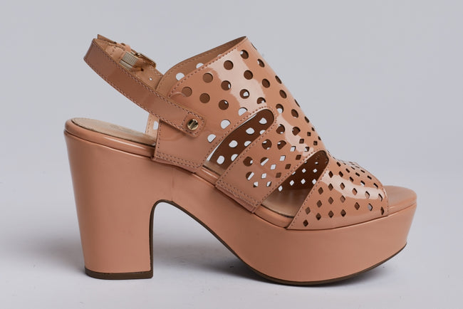 Sebel Heel Nude 36/37/41 - Hey Monday