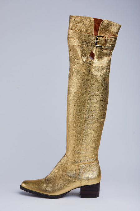 The Neveah Boot