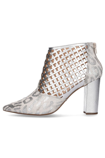HM Marrick Boot * Silver