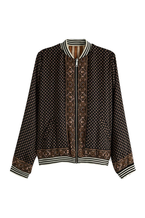 Re-versible Jacket - Scotch & Soda