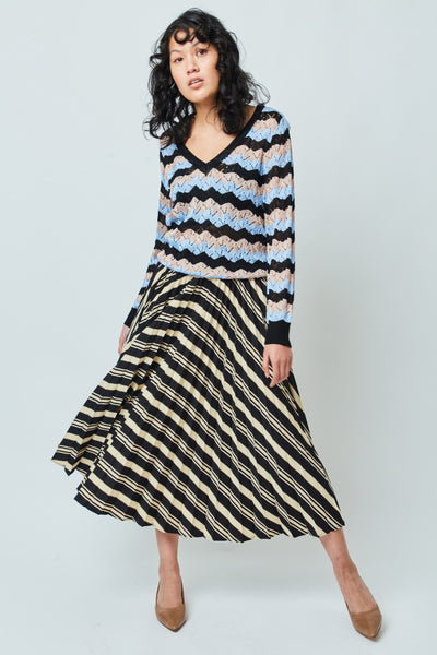 KS Quinn Skirt - Kate Sylvester