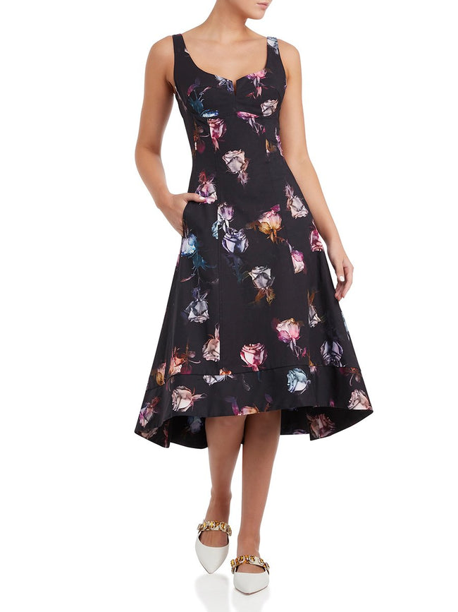 Moss & Spy Patsy Dress