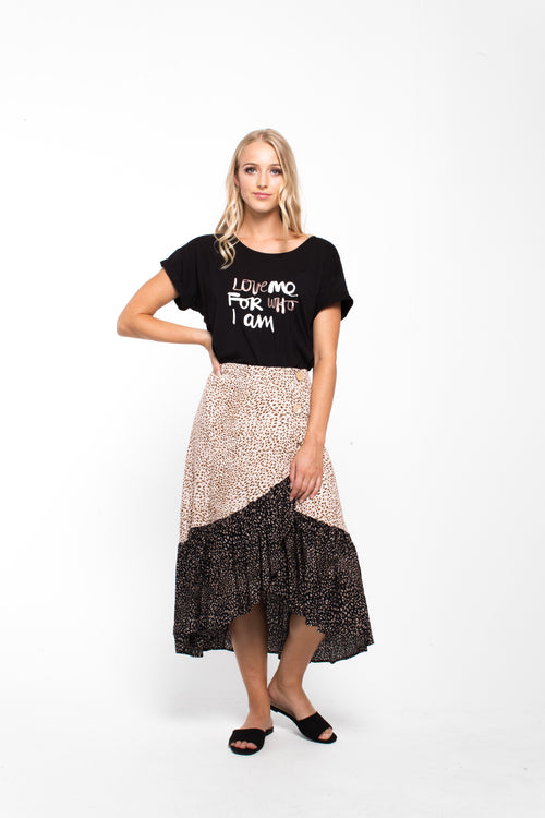 Seduce Palm Springs Skirt