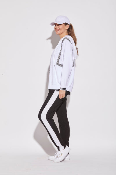 Side Panel Trackie - Paula Ryan