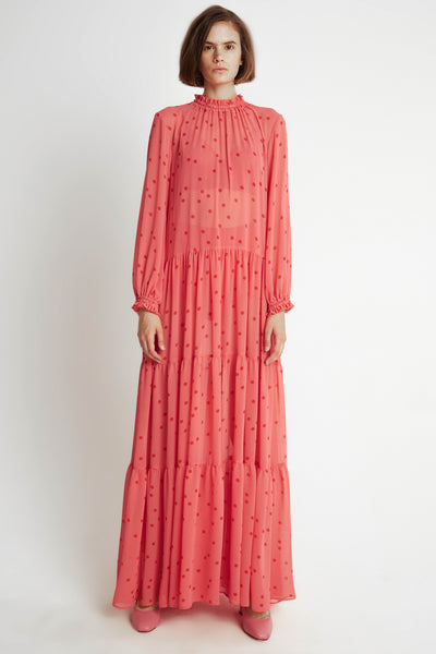Dotti Maxi Dress - Sylvester