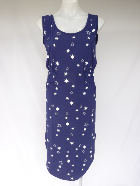 Starburst Dress - Zafina
