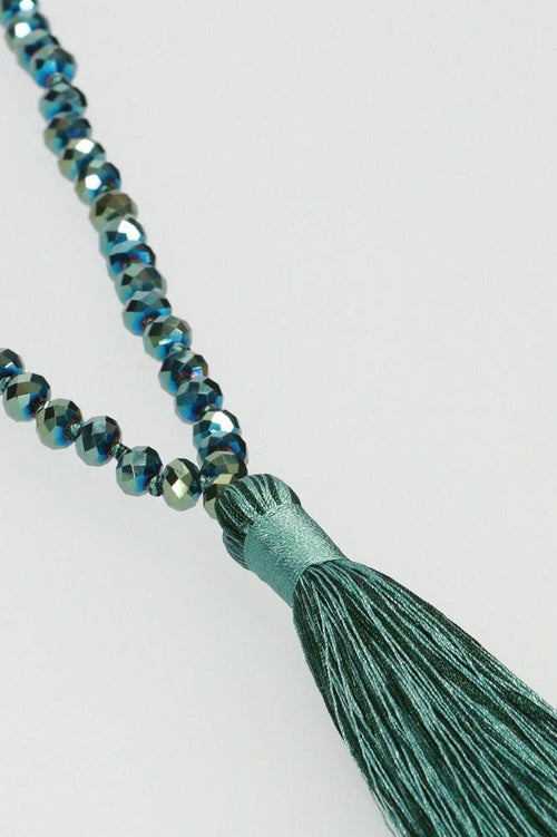 Dazzel Seaweed Necklace