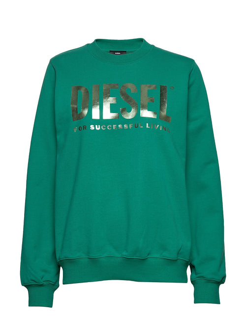 Diesel F-Ang Sweat - Melon
