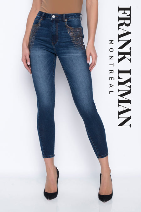 Paula Ryan BiStretch Jean