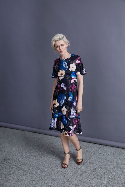 Moss & Spy Floriade Dress