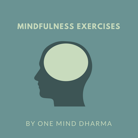 Interactive Mindfulness Exercises