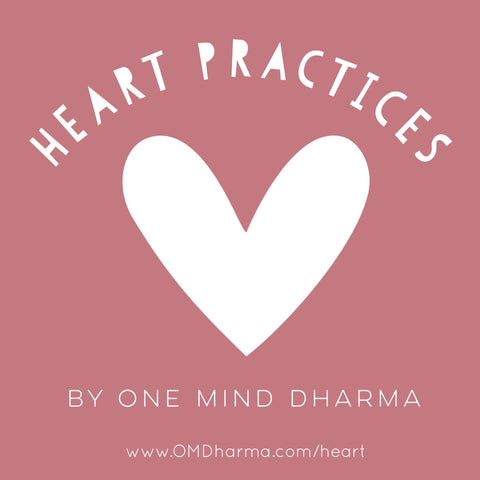 Meditations for the Heart (For Members)