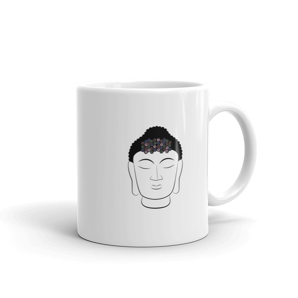 Love Yourself, Trust Yourself, Be Yourself Mug