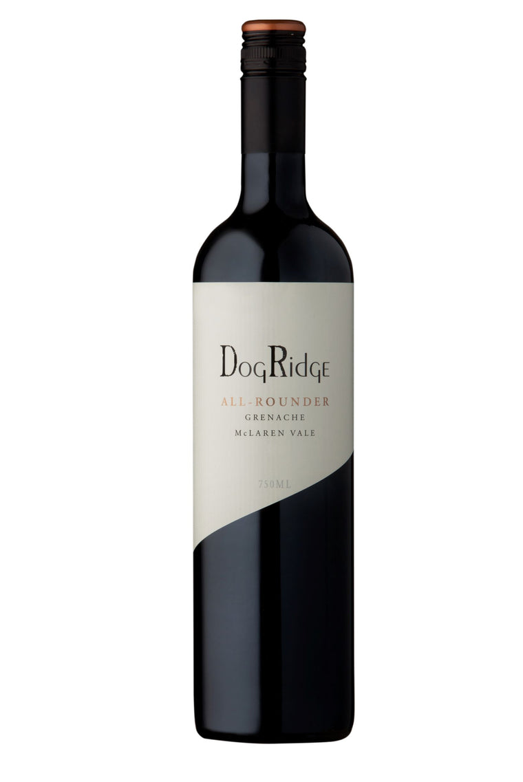 DogRidge ALL ROUNDER Grenache - 2016