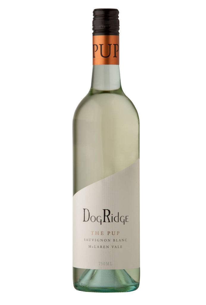 DogRidge THE PUP Sauvignon Blanc 2021 - New release!